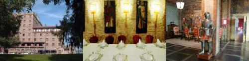 Hotel Temple, Ponferrada